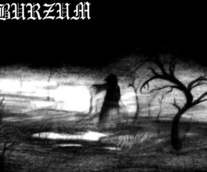 burzum, varg vikernes, and Black Metal image