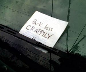 auto, car, and funny image