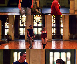 channing tatum, dance, and repetition image