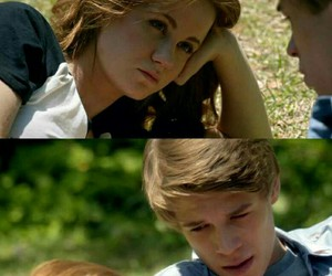 colin ford, under the dome, and joe mcallister image