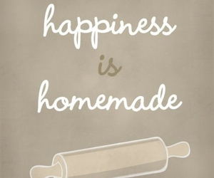 happiness, quote, and homemade image