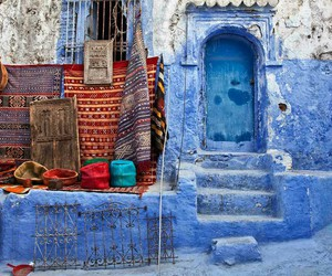 colors, fun, and blue image