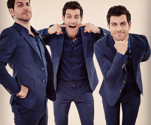 grimm and david giuntoli image