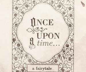 fairytale, once upon a time, and vintage image