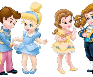 cinderella and belle image