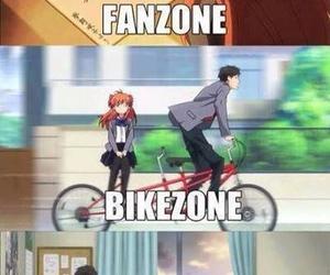 anime, manga, and funny image