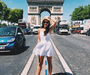 dress, europe, and france image