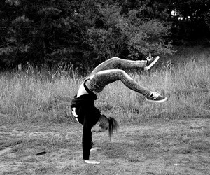 dance, everywhere, and vans image