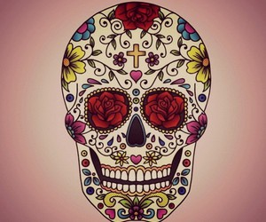 25 Images About Calaveras Mexicanas On We Heart It See More