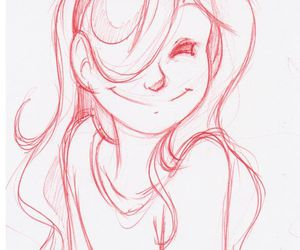 art, mabel pines, and draw image