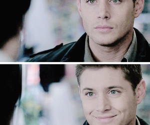 supernatural, boys, and dean image