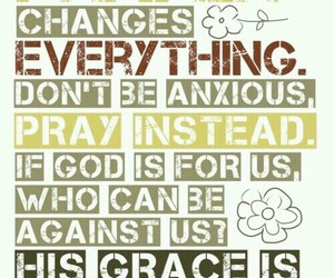 prayer, god, and quote image