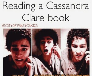 book and themortalinstruments image
