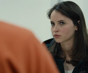 Felicity Jones, film, and indie image