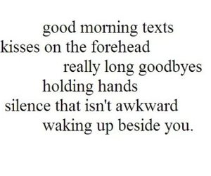 love, text, and quotes image