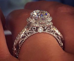 beautiful, jewelry, and sparkle image