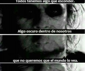 frases, batman, and joker image