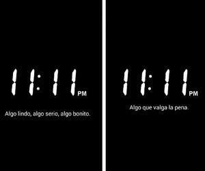 11:11, wish, and snapchat image