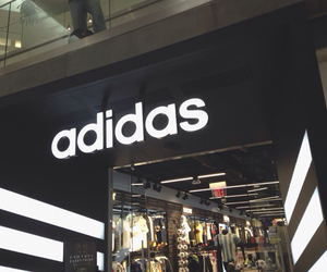 adidas and pretty image
