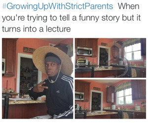 funny, growing up, and lol image