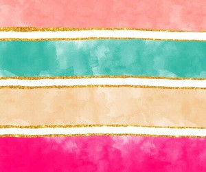 background, stripes, and colorful image
