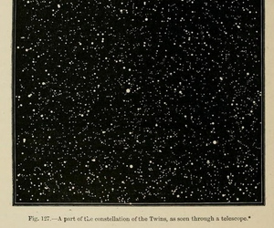 astronomy, illustration, and stars image