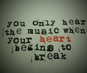 music, my chemical romance, and quote image