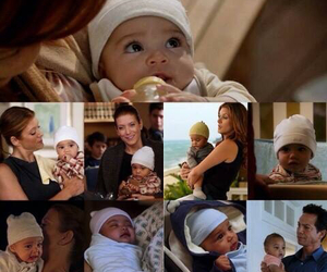 family, addison montgomery, and private practice image