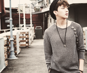 b.a.p, youngjae, and kpop image