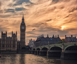 Big Ben, london, and places image