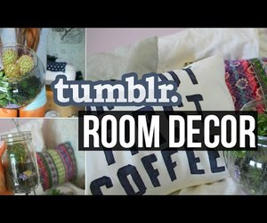 bedroom, decoration, and do it yourself image