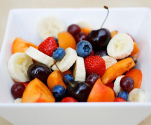 berries, FRUiTS, and healthy image