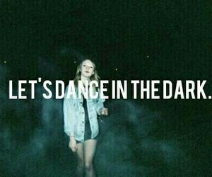 dark, dance, and grunge image