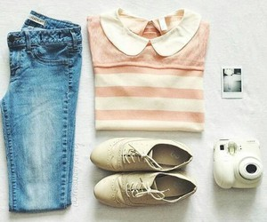 girly, cute, and photo image