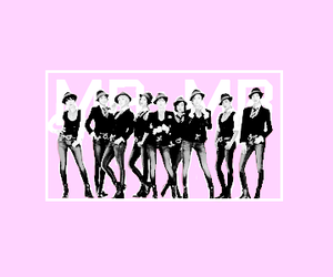 girls generation, snsd, and snsd edit image