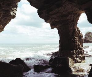 adventure, ocean, and sea image