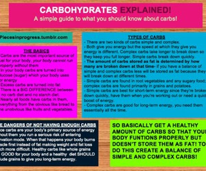 fitness, healthy, and carbohydrate meaning image