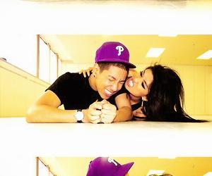 boyfriend and girlfriend image