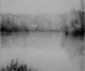 b&w, killerkiss!, and water image