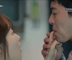 OMG, kdrama, and oh my ghost image