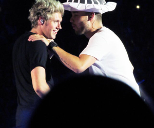 niam, on the road again, and horan image