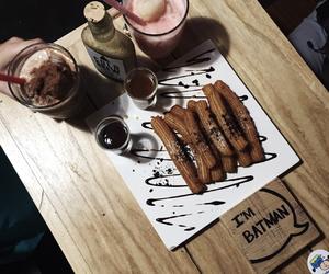 bandung, caramel, and chocolate image