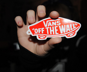 vans, photography, and cool image