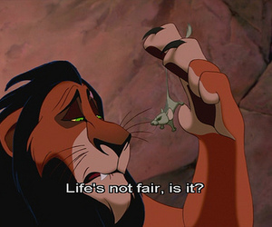 life, quote, and lion king image