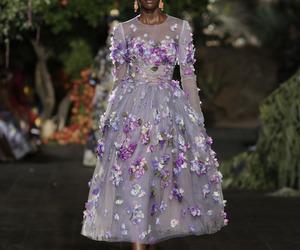 Dolce & Gabbana, fashion, and dress image