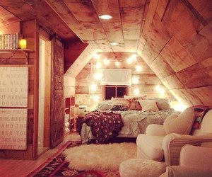 dream home, room, and house image