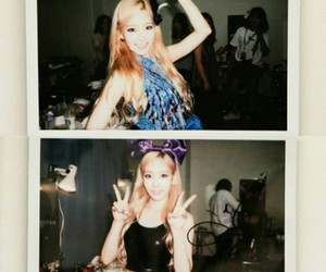 party, show girl, and snsd image