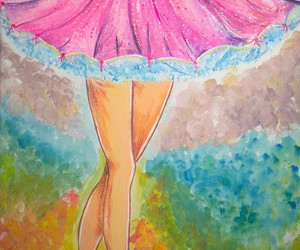 angela, ballerinas, and ballet image
