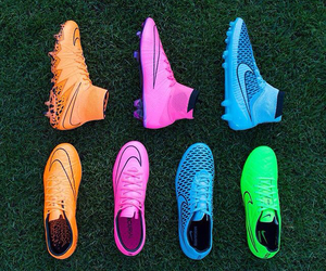 cleats, sport, and taks image