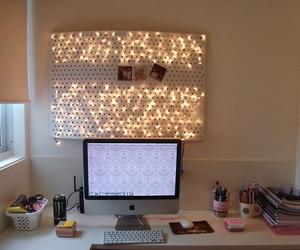 light, apple, and mac image